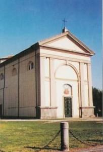 Chiesa di Picciorana