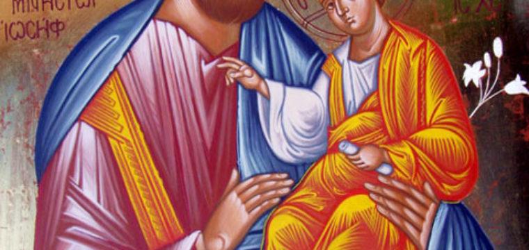 Solennità di San Giuseppe