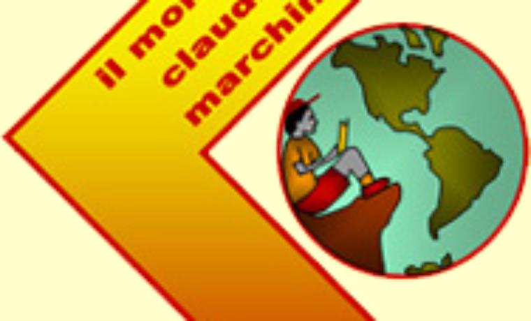 Il mondo di Claudio Marchini