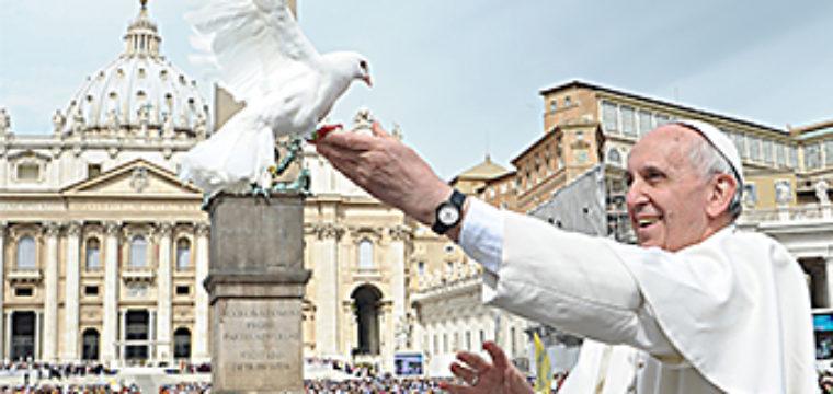 Papa Francesco – Udienza generale