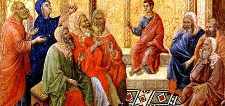 Il Papa: custodire lo stupore è far memoria delle meraviglie compiute dal Signore