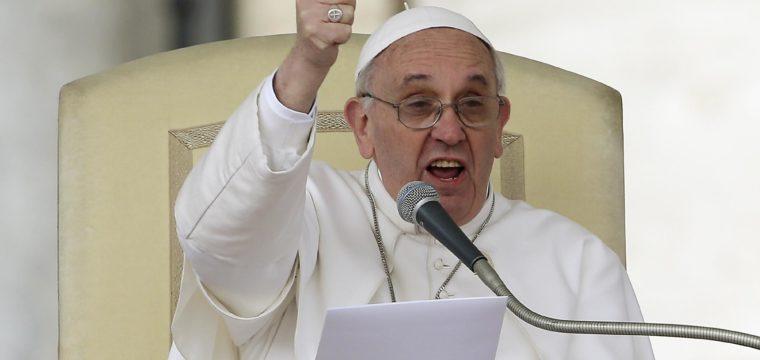 Papa Francesco, un'altra chiesa è possibile
