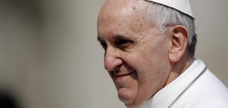Alcune frasi di Papa Francesco per la nostra meditazione