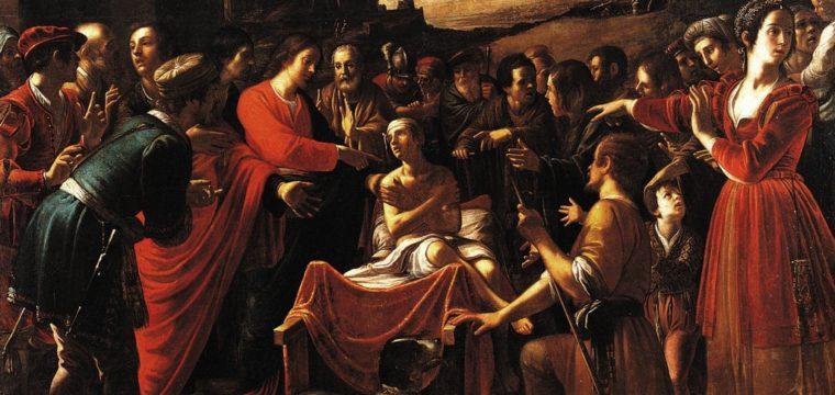 Il Sacro Cuore, fonte dell'amore materno e misericordioso di Dio per noi