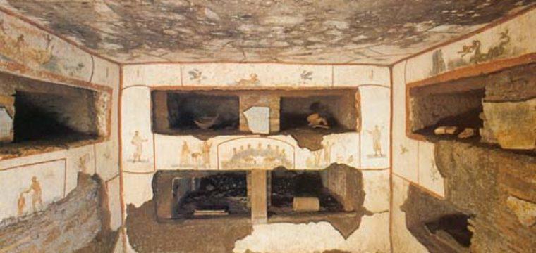 """""""Patto delle catacombe"""" per una  chiesa serva e povera"""