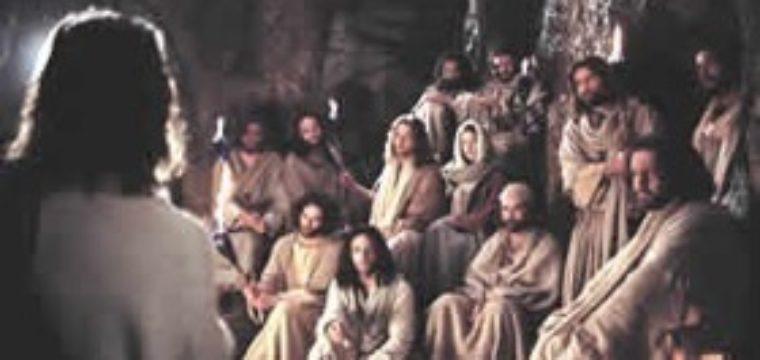 «Colui che non porta la propria croce […] non può essere mio discepolo»