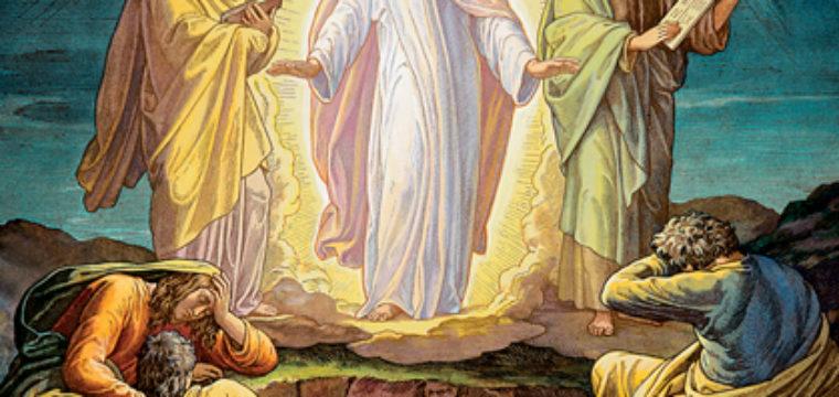 Trasfigurazione di Gesù
