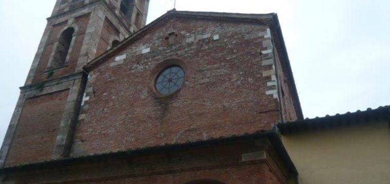 Aggiornamento dei lavori del comitato per la chiesa di Antraccoli. Riunione del 6 luglio 2017