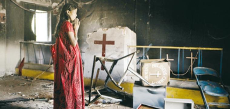 «Oggi ci sono più martiri cristiani»