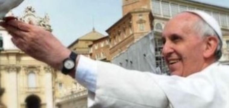 Sintesi del messaggio del Papa per la giornata mondiale per la pace 2015