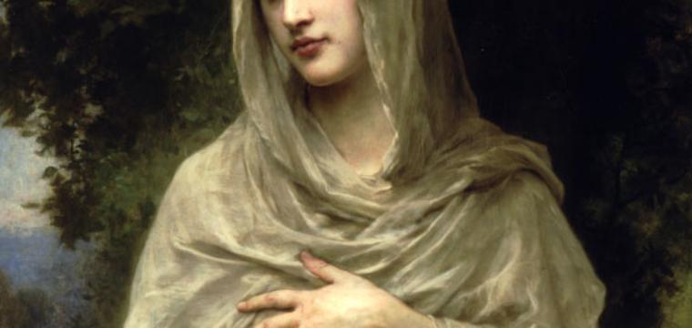 La Maria del Profeta che ci lega all'Islam