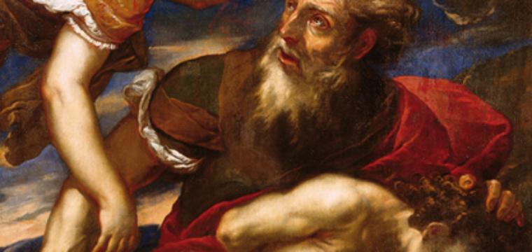 La legatura di Isacco