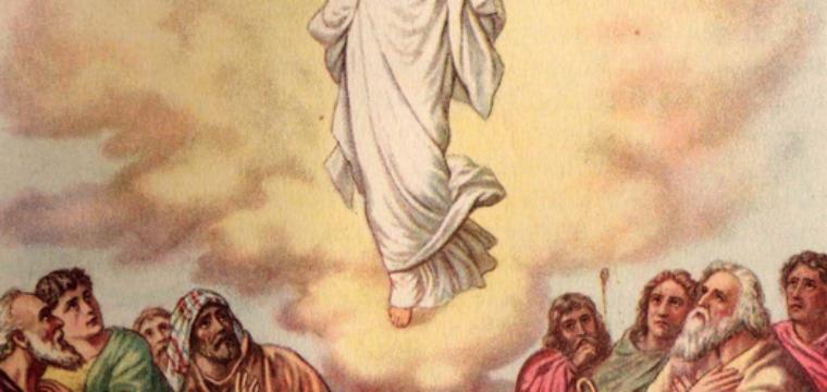 Acensione del Signore