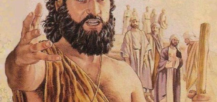 «Convertitevi perché il regno dei cieli è vicino»