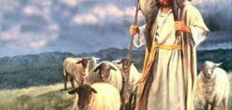 Un pastore forte