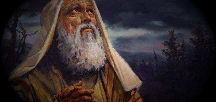 «Guardate Abramo, vostro padre…»