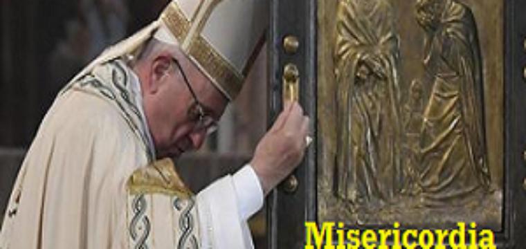 Estratto della LETTERA APOSTOLICA:  Misericordia et misera
