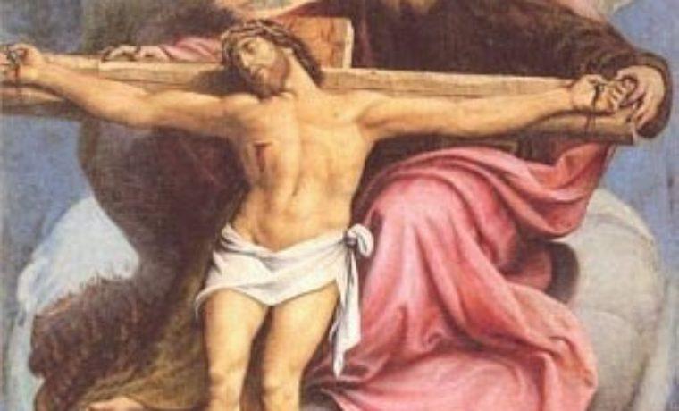 Carlo Maria Martini: l'umiltà di Gesù, chiave e segreto della Trinità