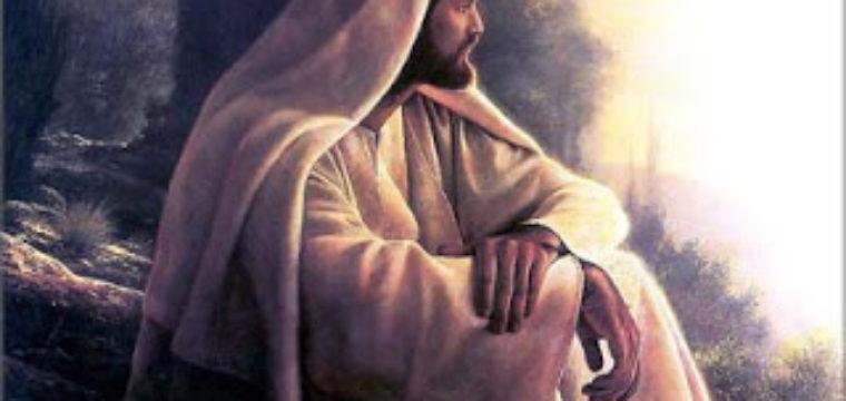 Dio non ama la croce, perché dovrebbe chiederci di amarla?