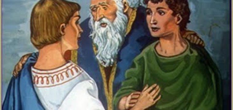 Gesù ci chiede: siamo cristiani di facciata o di sostanza?
