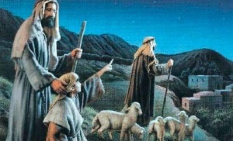 Andiamo fino a Betlemme