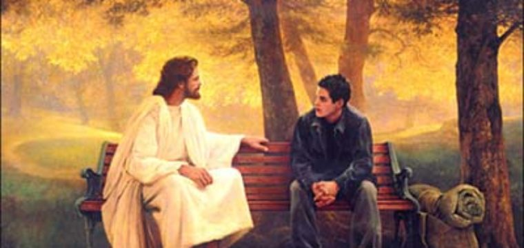 Stare con Gesù