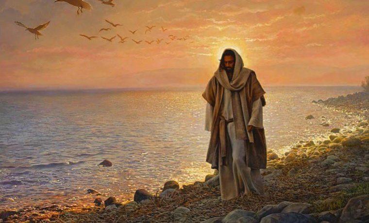 L'umiltà di Gesù