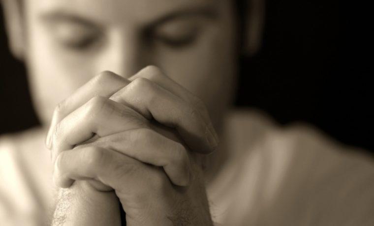 Mille motivi per non pregare e uno solo per farlo