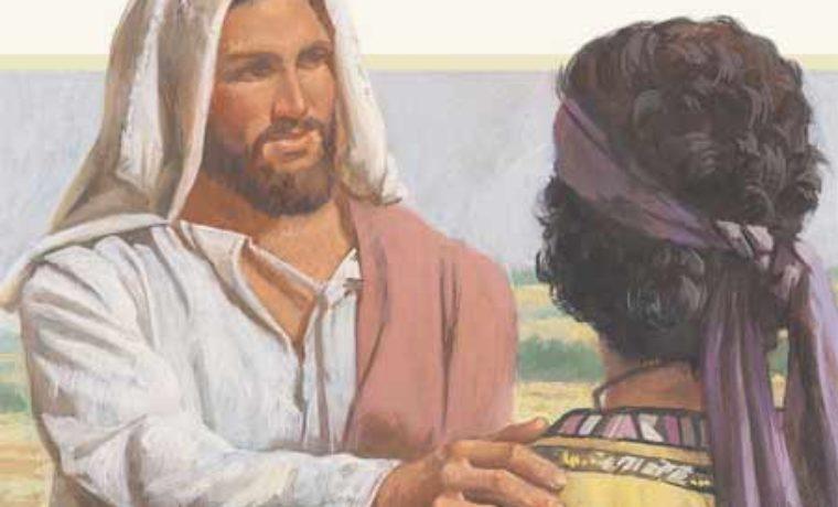«Maestro buono, che cosa devo fare per avere in eredità la vita eterna?»