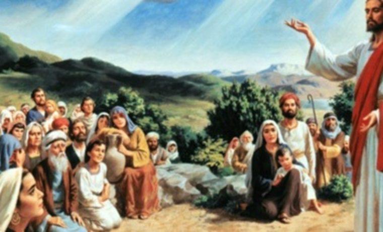 Salmo del servizio