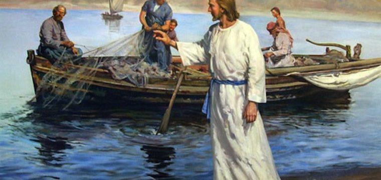 Vi farò pescatori di uomini