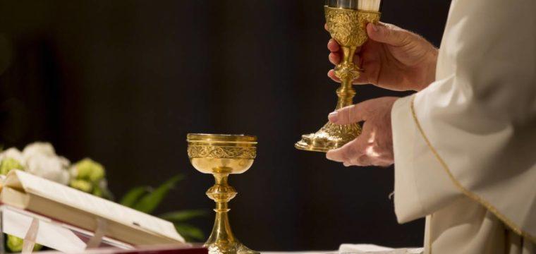 Vademecum riapertura sante Messe