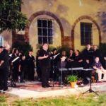 Coro Gospel Cantuum Novum